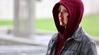 Jessica Chastain rendet vág a férfiak között