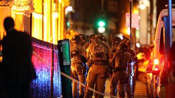 Tíz halálos áldozata volt tavaly a terrorizmusnak Európában