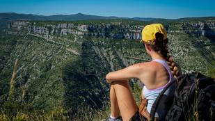 Így előzd meg a túrázás közben előforduló sérüléseket