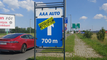 Kivonul az AAA Auto Magyarországról?