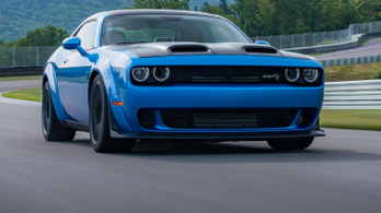 Amerikai autómárkákkal a legkevesebb a baj?