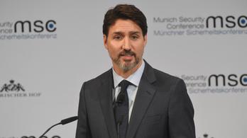 Trudeau nem adja a Huawei pénzügyi igazgatónőjét a Kínában őrizetbe vett kanadaiakért
