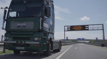 Magyar úton készülnek fel az önjáró autók hadára