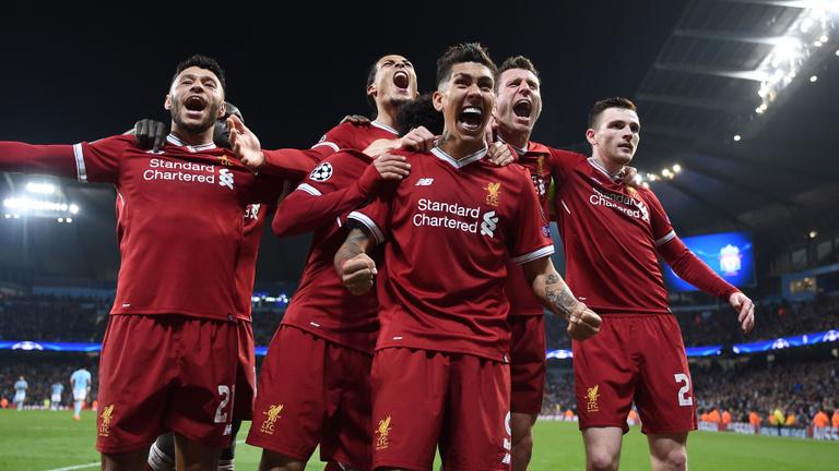 A Liverpool megnyerte a Premier League-et