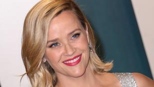 Reese Witherspoonnak gyerekkorában fogalma sem volt, kik azok a homoszexuálisok