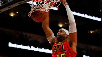 Visszavonult az NBA legnagyobb zsákolója