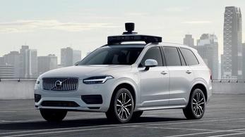 Szoros együttműködésre készül a Volvo és a Google