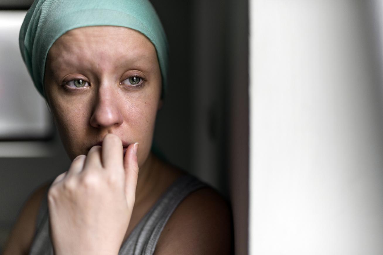 rák depresszió nyitóó