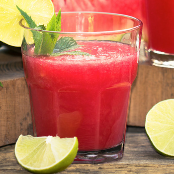 Frissítő, vízhajtó görögdinnyeturmix – Szinte nincs benne kalória
