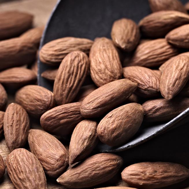 8 érv, amiért érdemes mandulát fogyasztani - Immunerősítő és még az emésztésnek is jót tesz