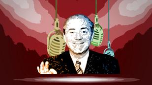 Semelyik diktatúra nem tűri a gúnyt, a viccet, a tréfát – egyszóval az igazságot
