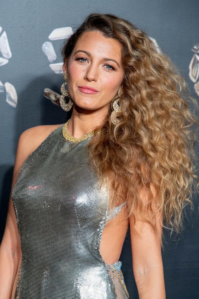 Így van, mielőtt Ryan Reynold felesége lett volna, Blake Lively is randizgatott néhányszor Leonardo DiCaprioval
