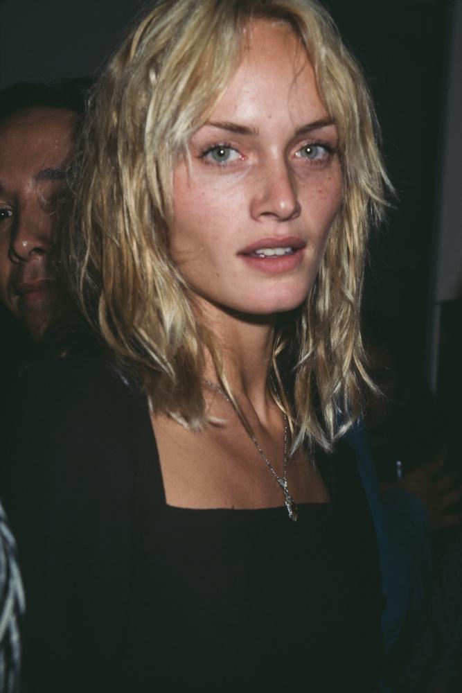 Miután Leonardo DiCaprio lezárta a színésznő korszakot, a pletykák szerint Amber Valettával tért vissza a modellhez.