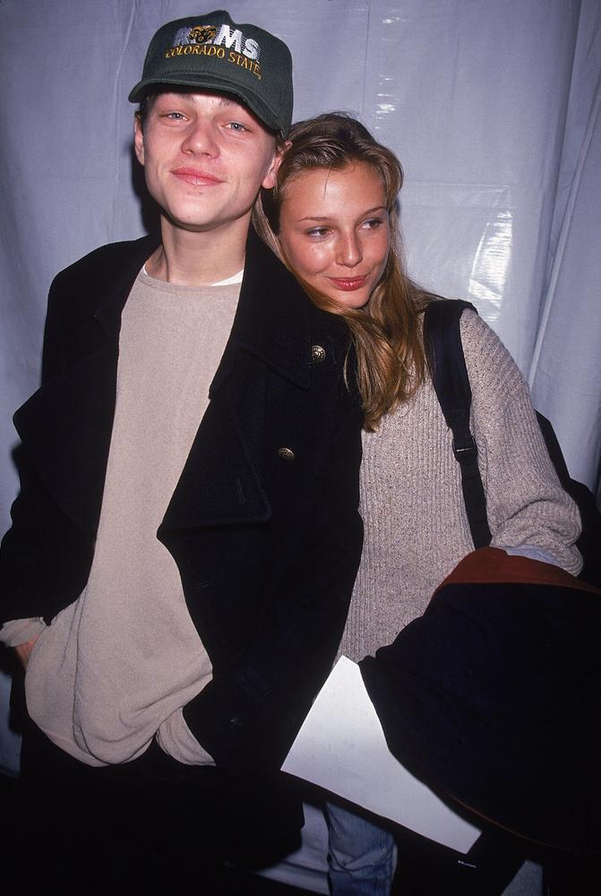 Leonardo DiCaprio az a színész, akire tökéletesen ráillik a szívtipró klisé