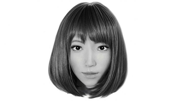 Erica, a robotszínész