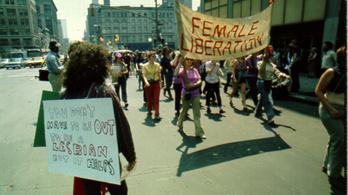 Ötven évvel ezelőtt az első Pride még nem a buliról szólt