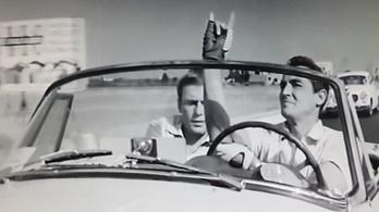 Az olasz autózás alapesete – Dino Risi Előzés című filmje