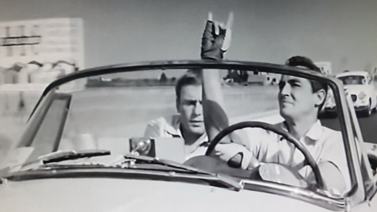 Ennél édesebb autós élet nem volt