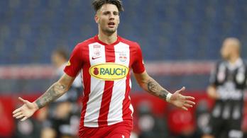 Szoboszlai 20 millió eurónál is többért válthat klubot