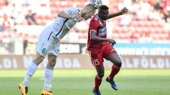 A Debrecen kiesett az NB I.-ből, a lefújás után szurkolók rontottak a játékosokra