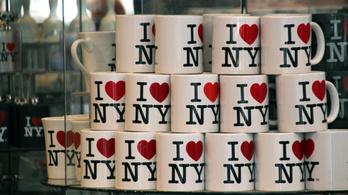 Meghalt az I ❤ NY logó tervezője, Milton Glaser