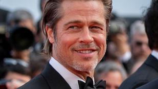 Kiderült, hogy mi van Brad Pitt és Alia Shawkat között