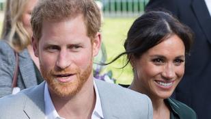 Károly herceg az első perctől úgy gondolta, hogy Meghan Markel nem lehet családtag