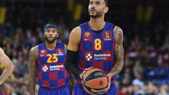 Hanga Ádám bekerült a spanyol bajnokság top 10 játékosa közé