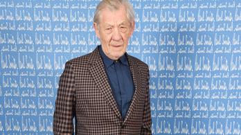 Ian McKellen 81 évesen lesz Hamlet