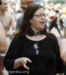 Brenda Howard