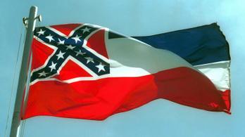 Megváltoztatják Mississippi állam zászlaját