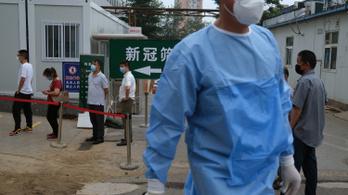 Már több mint félmillió ember halt meg koronavírusban