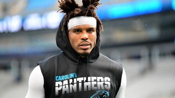 Bombameglepetés, a Patriotsnál kötött ki a korábbi MVP Newton