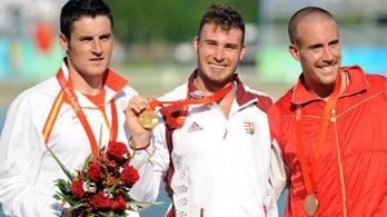 Hihetetlen precizitás hozta Vajda Attila nagy olimpiai sikerét
