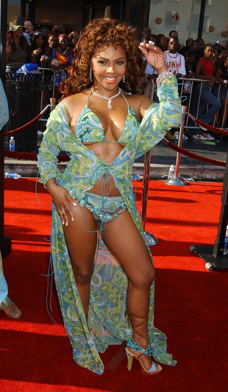 Az elsőként 2001-ben megtartott, fekete művészeket díjazó BET Awards 3