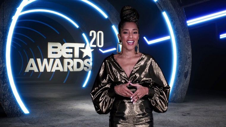 Idén is megrendezték a BET (Black Entertainment Television) Awardsot