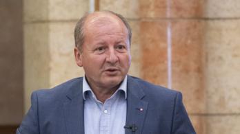 Simicskó István lett a KDNP frakcióvezetője
