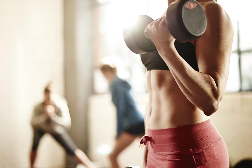 Mi történik a testeddel, ha abbahagyod az edzést? Így változik meg hónapról hónapra