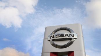 Durva átszervezésre és kapacitáscsökkentésre készül a Nissan
