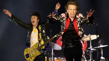 Perelni fog a Rolling Stones, ha Trump továbbra is a zenekar dalait használja