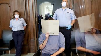 30 ezernél is több gyanúsítottja lehet a németországi pedofilügynek