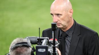 Kétmilliós büntetést kapott az MLSZ-nek beszóló fociedző