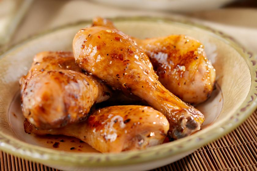 Kínai édes, savanyú csirkecomb: a szószhoz sem kell igazán különleges hozzávaló