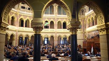 Megakadályozták, hogy a jobbikos Brenner Kolomanból parlamenti alelnök legyen