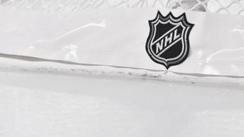NHL: június nyolcadika óta 26 játékosnak lett pozitív a koronavírustesztje