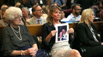 Mindent beismert a negyven év után elfogott kaliforniai sorozatgyilkos