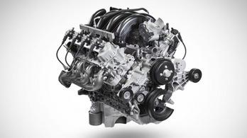 Külön is kapható lesz a Ford óriási V8-asa