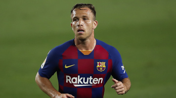 Középpályást cserélt a Barcelona és a Juventus