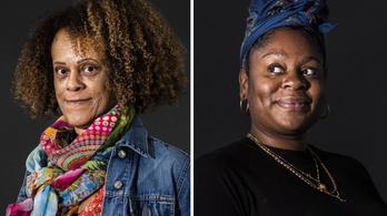 A Black Lives Matter hatására idén kapta meg először fekete szerző a brit könyvdíjat