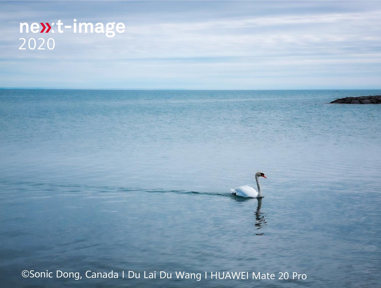 Sonic Dong, Canada I Du Lai Du Wang I HUAWEI Mate 20 Pro